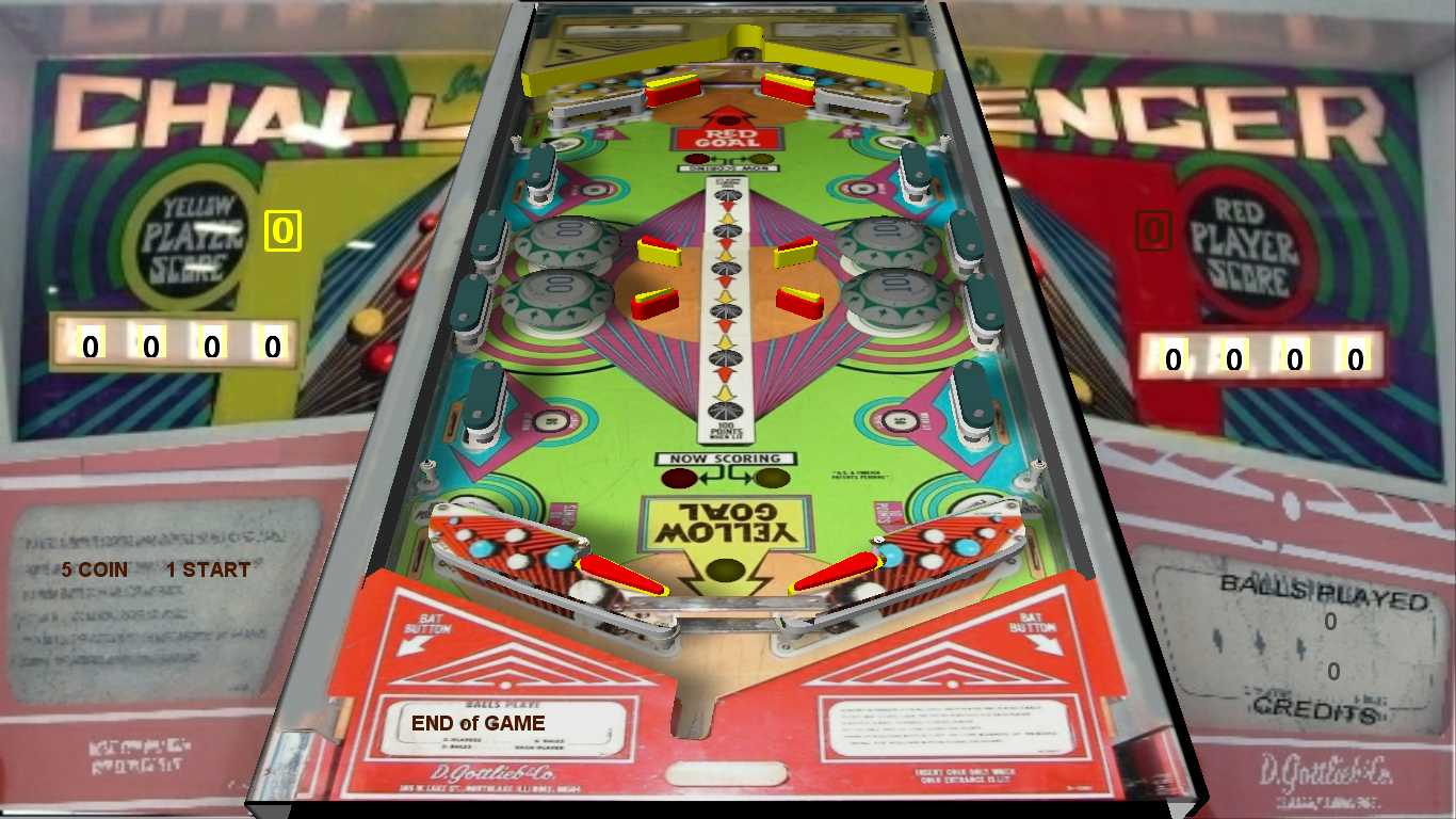 Visual Pinball 9 1 2 - xilusworkshop